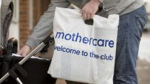Mothercare's Former CEO Returns as Baby-Goods Chain Raises Cash