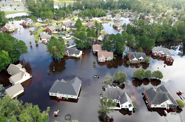 UNC Health Care offers free virtual appointments to hurricane victims