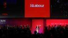 Algunos diputados laboristas renunciarán al partido por el Brexit