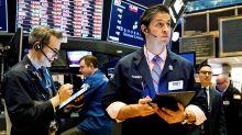 Wall Street abre con ganancias y el Dow Jones sube un leve 0,08 %