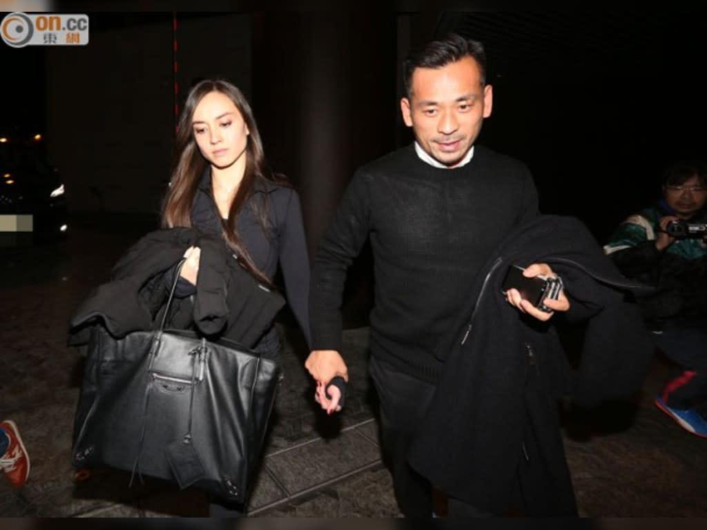 Mandy Lieu gives birth to Alvin Chau\u0027s third baby?