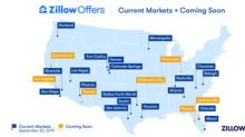 Zillow Offers Now Live in San Antonio