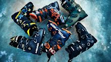 The best ski boots for men and women this winter
