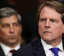 House Judiciary Committee Subpoenas Ex-WH Counsel McGahn