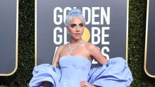 Lady Gaga Reveals the Advice Fiance Christian Carino Gave to Her Ahead of the Golden Globes (Exclusive)