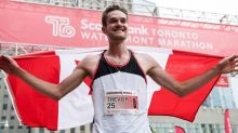 Olympic-bound Trevor Hofbauer leads 'strong' Canadian team into half marathon worlds