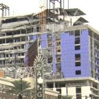 Video shows workers were concerned days before Hard Rock Hotel collapse