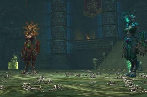 Patch 5.2 hotfixes for April 22