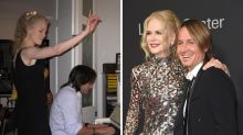 Nicole Kidman and Keith Urban's secret to a successful marriage