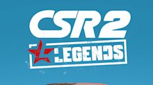 Zynga Unleashes New CSR Racing 2 Legends Feature