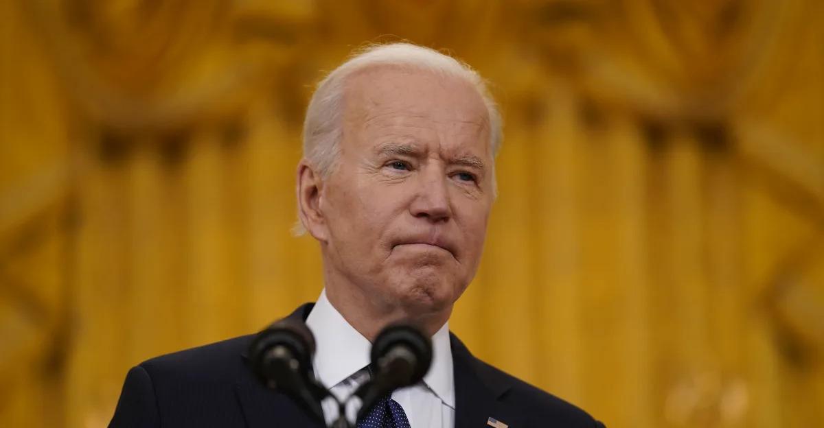 BREAKING: Biden ends GOP infrastructure talks, starts new negotiations 1