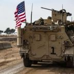 US will keep 500 or 600 troops in Syria to counter Isis, chief says