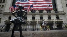 Wall Street termine en hausse malgré des indicateurs contrastés