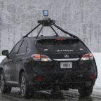 Daimler takes majority stake in US robotics firm as it targets autonomous truck market