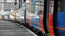One in seven UK trains late as punctuality plunges to lowest level since 2005