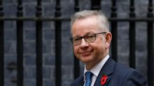 Yes, Michael Gove Really Did Give Out Downing Street's Number Live On The Radio