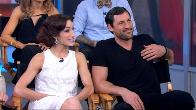 'Dancing With the Stars' Winners Recount Final Moments of the Show