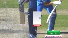 India vs West Indies: Rohit Sharma's 'shocking' dismissal triggers controversy, third umpire slammed