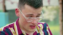 Michael From Bake Off Reveals He Had A Panic Attack In The GBBO Tent