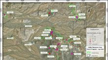 Colibri Resource Corp Begins Trench Program Targeting Areas of Known Gold Mineralization at Evelyn Gold Project in Caborca Gold Belt, Mexico