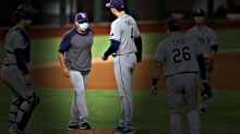 Kevin Cash and the Tampa Bay Rays Were Exposed as a Pathetic Gimmick