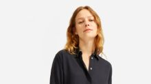 Everlane just raised their duty free limit for Canada — which means prices are now lower