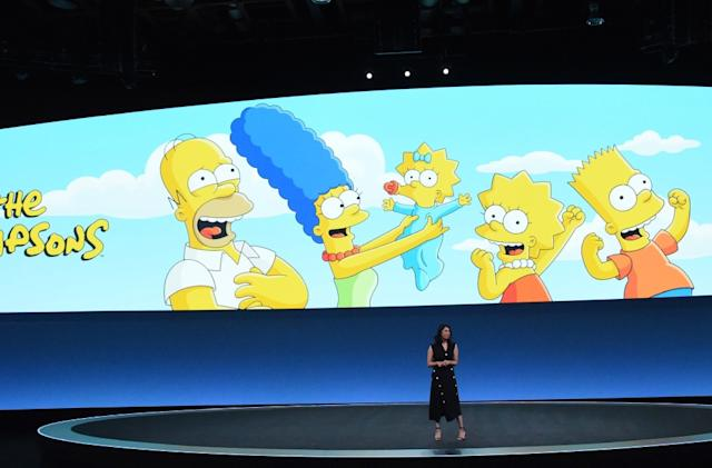'The Simpsons' aspect ratio problem will get fixed (again) on May 28th