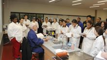 New life science internship program launches to help boost diversity