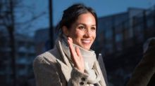Meghan Markle anti-social: borra todas sus redes