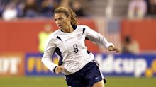 This Is Why the US Women's Soccer Match vs. France Is So Important, According to Mia Hamm