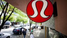 Companies to Watch: Lululemon outperforms, Zoom Video raises forecast, LaCroix's parent company comes up short
