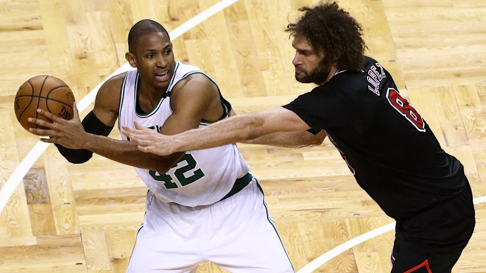 NBA playoffs 2017: Celtics in historic hole, but series far from over
