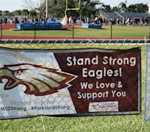 Deputy Suspended For Sleeping On The Job At Marjory Stoneman Douglas High School