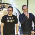 Morrissey Releases Statement About Manchester Arena Attack
