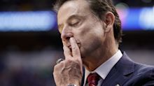 Louisville sues Rick Pitino for potential monetary damages from vacated wins