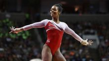 Gabby Douglas alleges she was abused by USA Gymnastics team doctor Larry Nassar