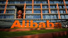 Chinese police arrest 21 over data theft at Alibaba's delivery arm: Xinhua