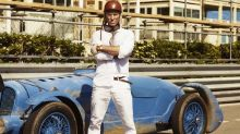 Jude Law stars in short film depicting epic Monaco road trip
