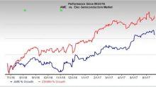 AMETEK (AME) Completes MOCON Acquisition for $182 Million
