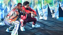 "MTV VMAs 2019: Watch Big Sean and A$AP Ferg Perform New Song ""Bezerk"""