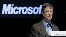 Top Microsoft Shareholders