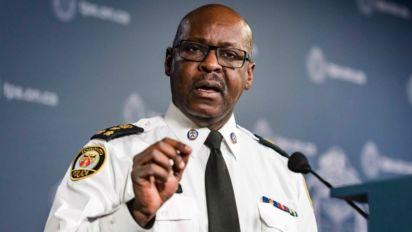 Toronto police collect 2,700 firearms via buyback program