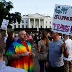 Supreme Court Temporarily Reinstates Transgender Military Ban