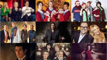 Christmas TV Guide 2019 – Here Are The 50 Best Shows To Feast Your Eyes On