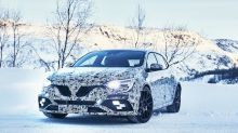 New Renault Sport Megane to gain four-wheel steering
