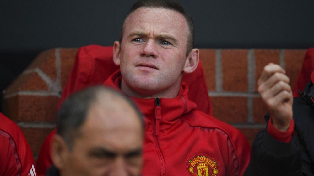 """Keane: """"Rooneys Ende bei Manchester United ist erreicht"""""""
