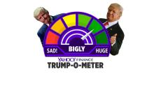 This week in Trumponomics: Trump becomes a globalist