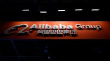 Alibaba's latest bet shows transportation is the next battleground for China's tech giants