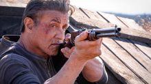 Tráiler en español de Rambo: Last Blood