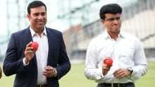 Cricket fraternity's reaction– Who said what on Sourav Ganguly's new BCCI role